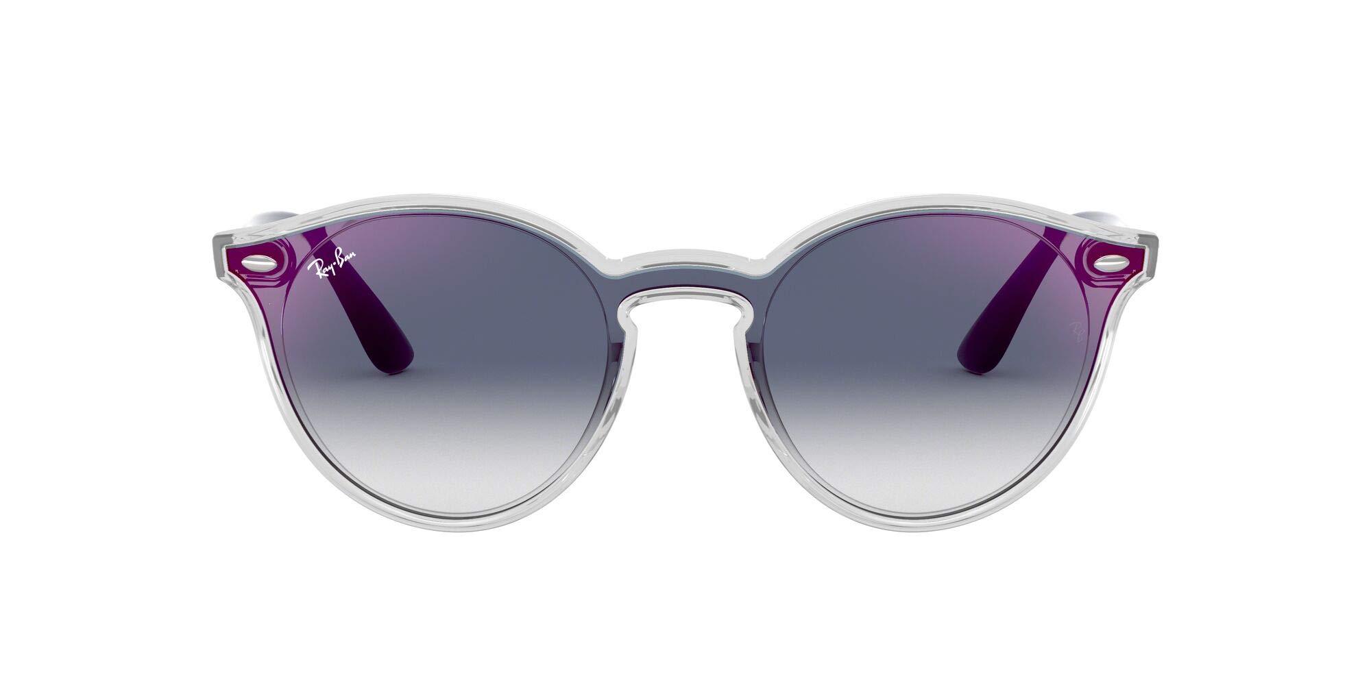 Ray-Ban Rb4380n Blaze Round Sunglasses