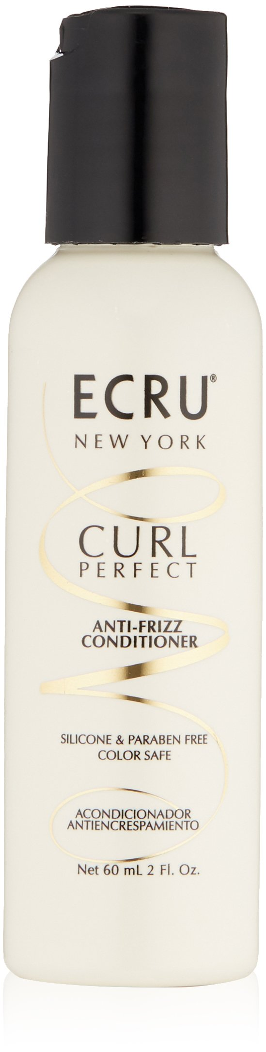 Ecru New York Curl Perfect Anti-Frizz Conditioner
