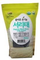 McCabe Organic Black Bean w/Green, 2 lb (32 oz)
