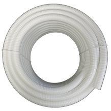 """Maxx Flex (3/4"""" Dia. x 50 ft) - HydroMaxx White Flexible PVC Pipe, Hose, Tubing for Pools, Spas and Water Gardens"""