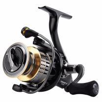 SeaKnight Treant II Spinning Fishing Reel 5.0:1,6.2:1 High Speed 15KG Max Drag Power Carbon Fiber Drag System Smooth Powerful Wheel