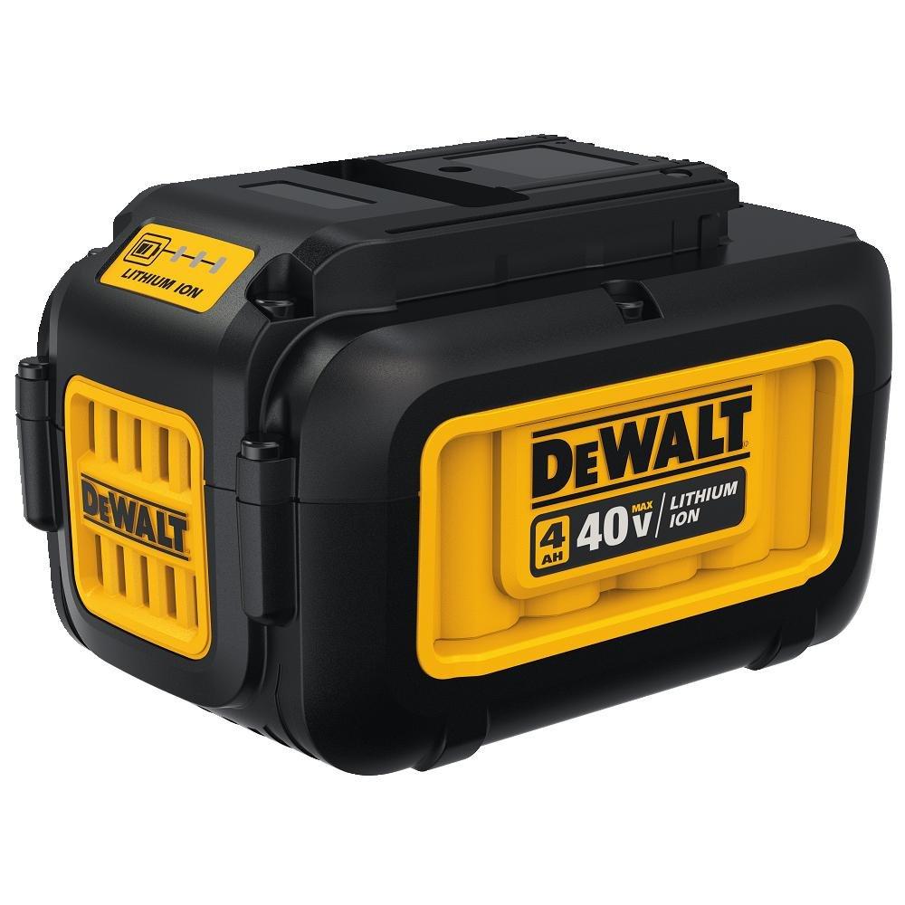DEWALT 40V MAX Lithium Battery, 4-Ah (DCB404)