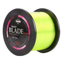 SeaKnight Blade Nylon Fishing Line 500M/1000M Japanese Material Monofilament Line Sea Fishing 2-35LB