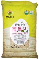 McCabe Organic 8 Mixed Grain, 12-Pound