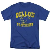 Friday Night Lights Dillon Panthers NBC T Shirt & Stickers