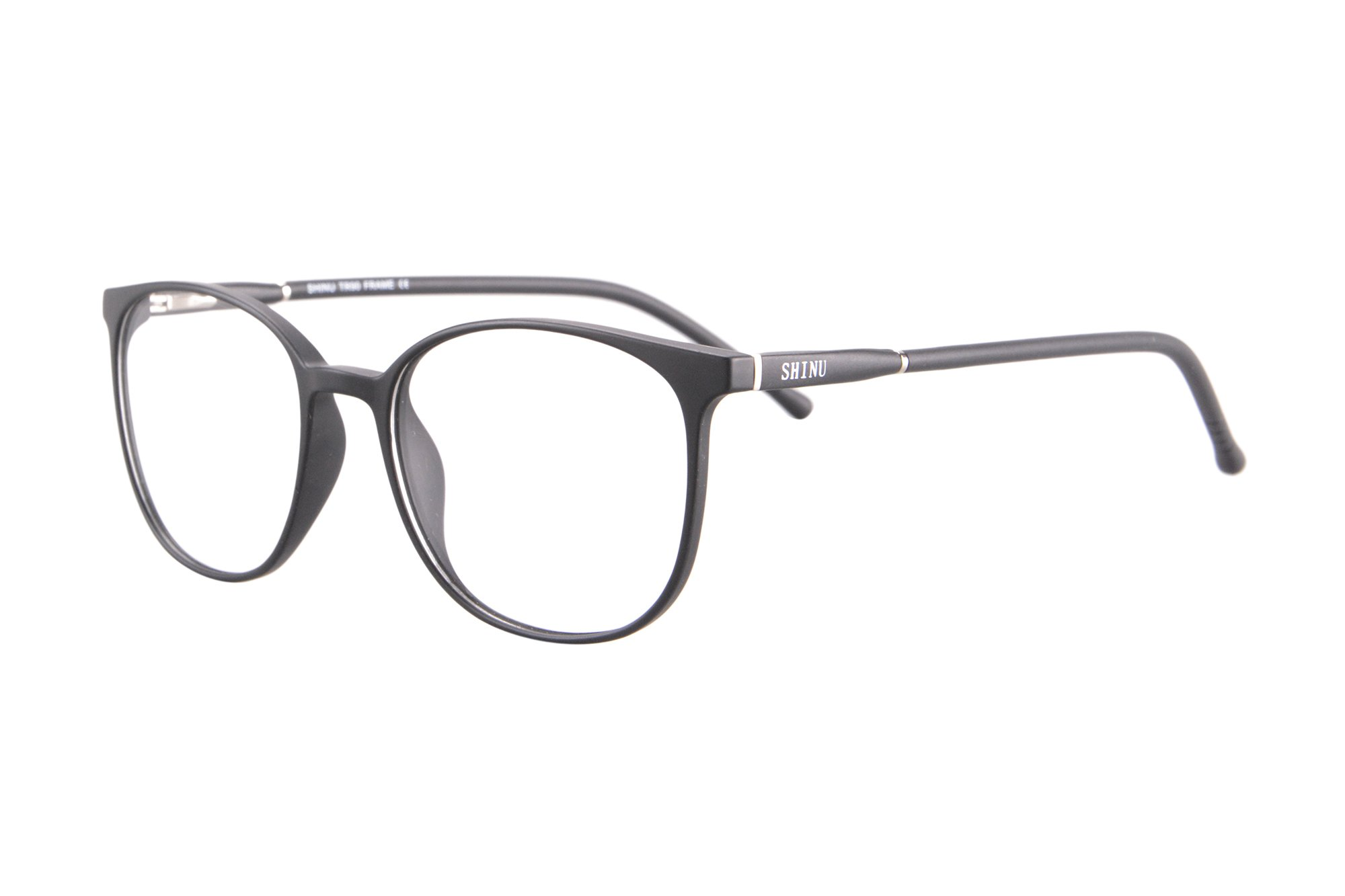 SHINU TR90 Lightweight Frame Progressive Multifocus Reading Glasses-SH079