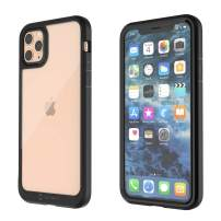 New Trent Sonus iPhone 11 Pro (2019) 5.8 Inch Case with Full-Body Transparent Protection and Built-in Screen Protector