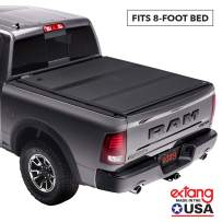 Extang Encore Hard Folding Truck Bed Tonneau Cover  | 62955 | Fits 2007-20 Toyota Tundra w/o rail system 8' Bed