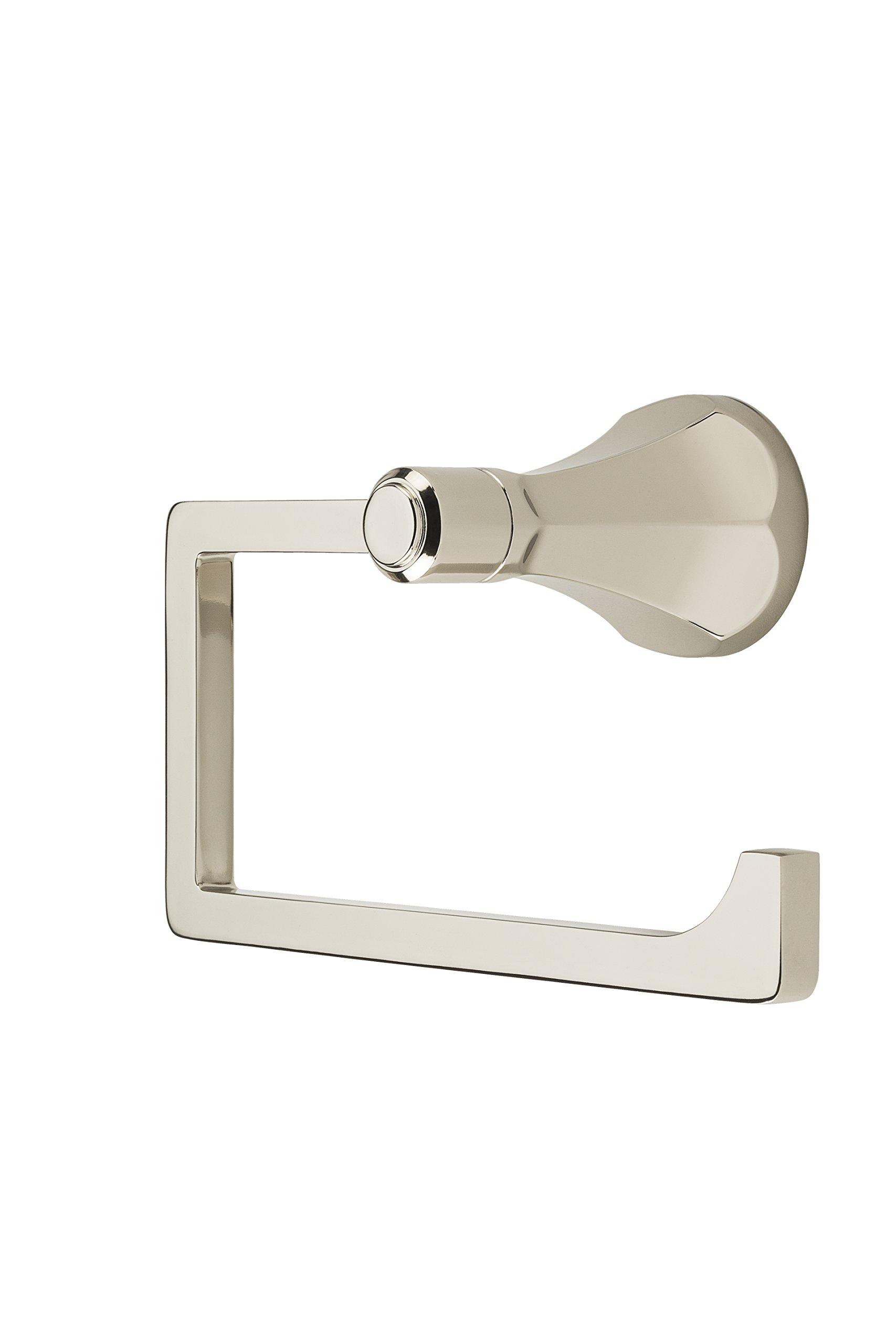 Pfister Arterra Towel Ring, Polished Nickel