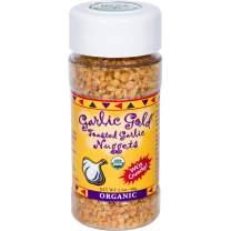 Garlic Gold Organic Nuggets, 2.1 Ounce