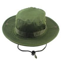 ocharzy Adjustable Boonie Hat for Outdoor Activities,Extreme Condition Sun Hat