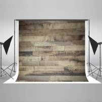 Kate7ft(W) x5ft(H) Wood Texture Photo Backdrop Wooden Pattern Photography Background Wood Photo Studio Props for Photographer