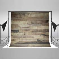 Kate10ft(W) x10ft(H) Wood Texture Photo Backdrop Wooden Pattern Photography Background Wood Photo Studio Props for Photographer