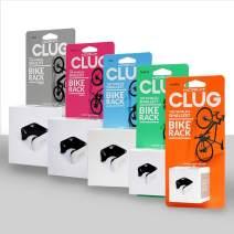 CLUG Bike Clip Indoor Outdoor Roadie Bicycle Rack Storage System