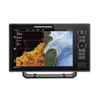 Humminbird, SOLIX 10 Chirp DS/MDI GPS G2 CHO, 10.1-Inch Display (1104822)