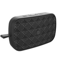 Motorola Sonic Play 150 Bluetooth Speaker with FM Radio - Black