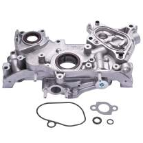 ECCPP Engine Oil Pump M232 028-0411 Fit for 1997-1999 Acura CL, 1994-2002 Honda Accord, 1995-1998 Honda Odyssey, 1992-1996 Honda Prelude, 1996-1999 Isuzu Oasis