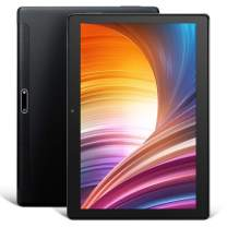 Dragon Touch Max10 Tablet, Android 9.0 Pie, Octa-Core Processor, 10 inch Android Tablets, 32GB Storage, 1200x1920 IPS HD G+G Display, 5G Wi-Fi, USB Type C Port, Metal Body Black