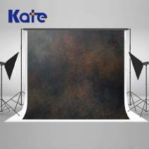 Kate 8×8ft Rusty Portrait Backdrops Abstract Background Metal Texuture Abstract Photo Backdrops for Photographer Soft Fabric Cloth Seamless Photo Headshot Props