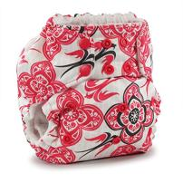 Rumparooz One Size Cloth Pocket Diaper Snap, Destiny
