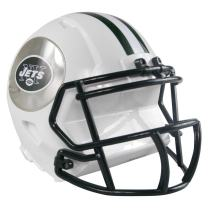 FOCO NFL Unisex-Adult Abs Helmet Bank