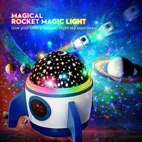 Star Projector Night Lights for Kids with Timer, Galaxy Projector for Bedroom Best Gift Projector for Baby Child