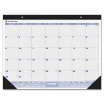 AT-A-GLANCE Desk Pad Calendar 2016, 12 Months, 21-3/4 x 15-1/2 Inches (SW200-00)