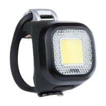 Knog Blinder Mini Bike Light - USB Rechargeable, LED, Waterproof Bicycle Light