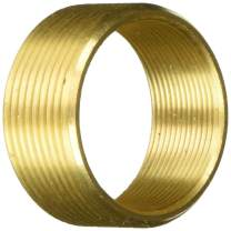 "Westbrass 1"" Tall Brass Adapter Bushing, 792BB"