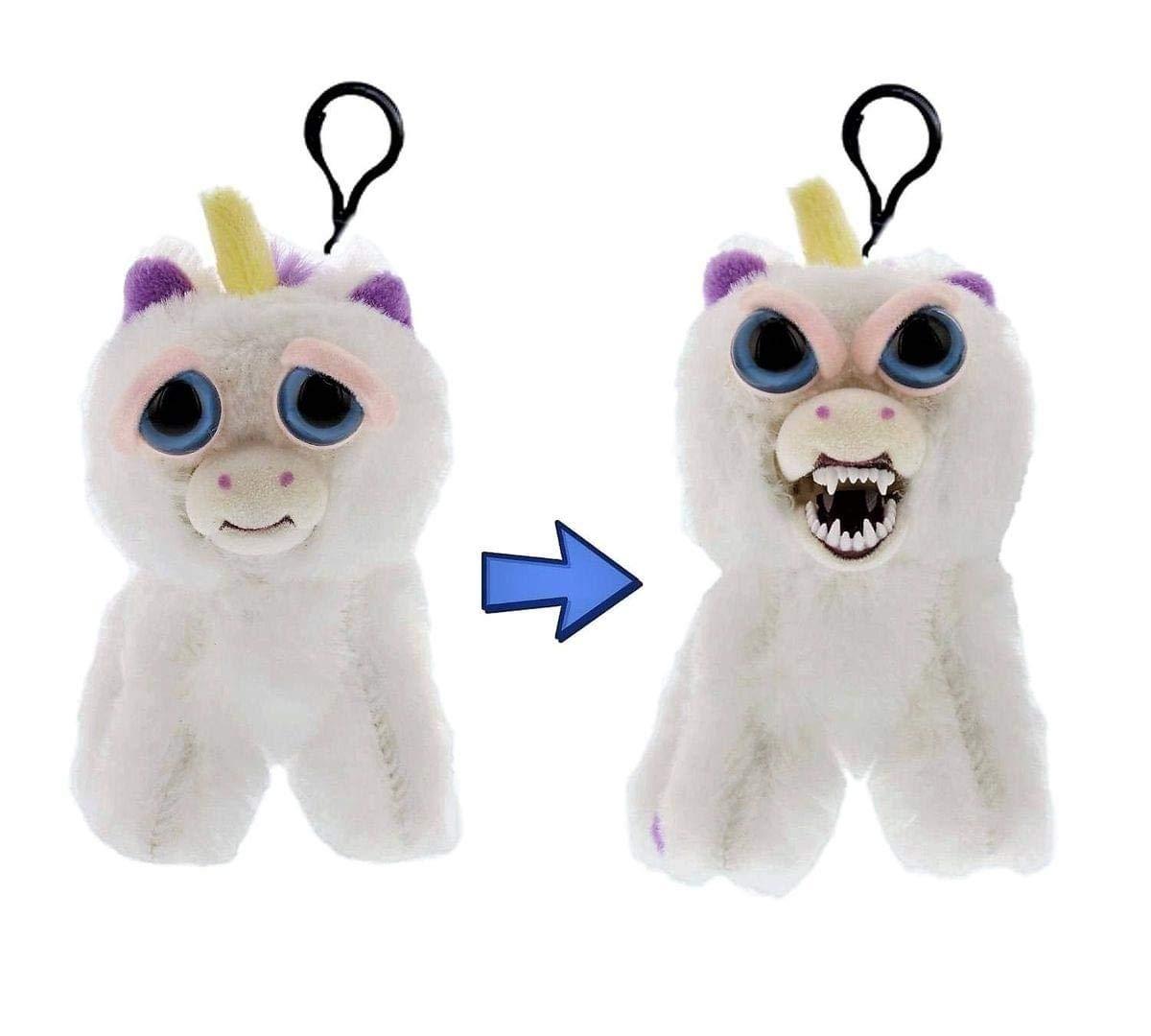 Feisty Pets Mini Unicorn Glenda Glitterpoop