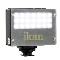 Ikan iLED-MA Micro Flood Light (Black)