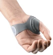 Push MetaGrip CMC Thumb Brace for Relief of Osteoarthritis Pain (Left Size 3)