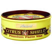 Howard CS0014 Citrus Shield Paste Wax, 11-Ounces Neutral