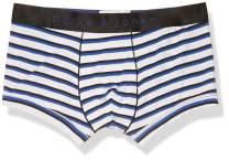 parke & ronen Men's Striped Trunk