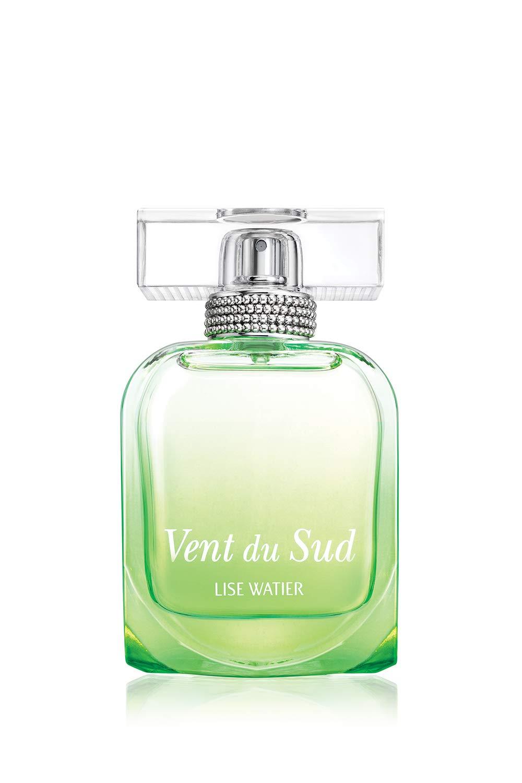 Lise Watier Vent du Sud Eau de Toilette Spray, 1.7 fl oz
