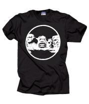 Harambe Mount Rushmore T-Shirt Support Harambe Gorilla T-Shirt
