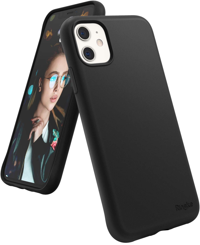 Ringke Air-S Designed for iPhone 11 Case (2019) - Black