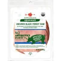 Applegate, Organic Uncured Black Forest Ham, 6 Ounce