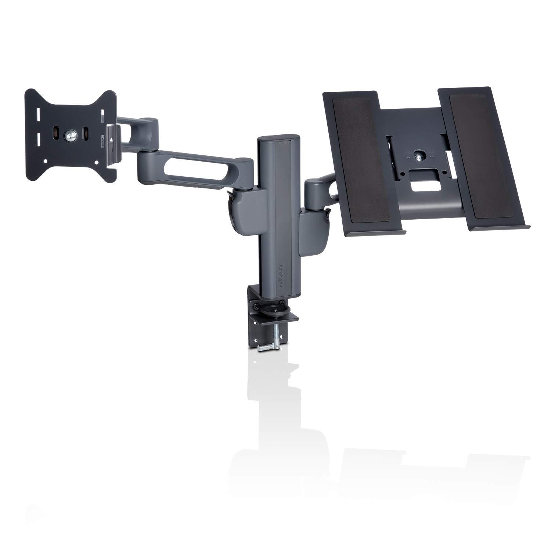 Kensington K60900USA SmartFit Monitor & Laptop Mounting Arm
