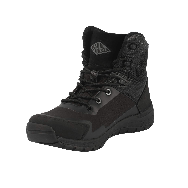 Steel Edge Men Tactical Combat Boots Shoes