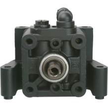Cardone 20-1400 Remanufactured Power Steering Pump without Reservoir