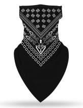 Ecosunny Face Mask Bandanas Scarf Cool UV Protection Neck Gaiter Headwear Balaclava for Women & Men Dust Outdoors/Sports