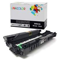 DR630 Drum Unit Replacement for Brother DR630 DR-630 Drum Unit for Brother HL-L2300D HL-L2305W HL-L2320D HL-L2340DW HL-L2360DW HL-L2380DW MFC-L2700DW MFC-L2705DW 1-Pack.