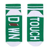 If You Can Read This Novelty Funny Saying Crew Socks Merry Christmas Beer Knitting Word Combed Cotton Socks