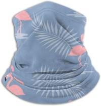 Secutoryang Womens Bandanas Face Masks Seamless Floral Multifunctional Headwear