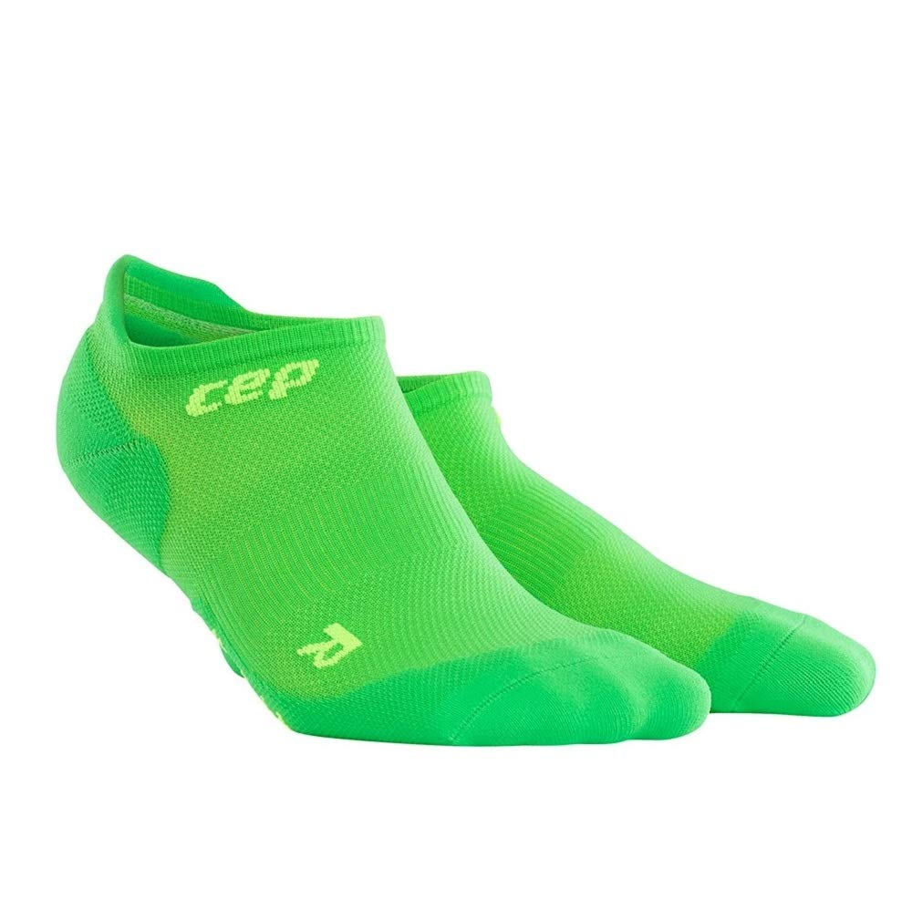 CEP Womens No Show Compression  Ultralight Running