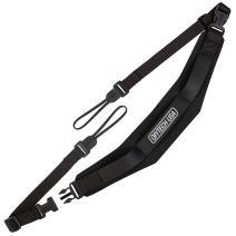 OP/TECH USA 1501372 Pro Loop Strap for Camera Equipment (Black)