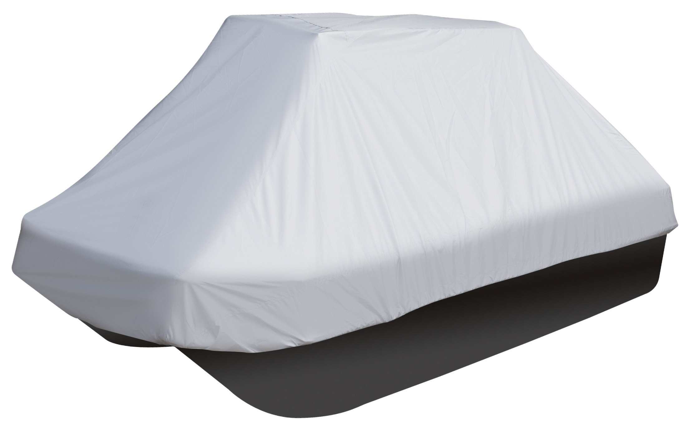 Leader Accessories Molded Pond Boat Cover Fits 8'-10'L Pond or Bass Boats