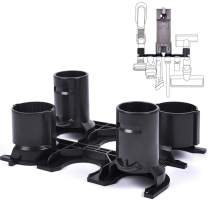KEEPOW 2 Pack Accessory Holder Docking Station Fit Dyson V6 DC58 DC59 DC61 DC62