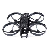iFlight Titan DC2 HD 2 Inch Whoop Kit Carbon Fiber FPV Frame for Micro Drone Quadcopter